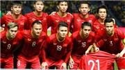 Bóng đá Việt Nam ngày 19/6: Tuyển Việt Nam có thể tạo nên lịch sử tại Vòng loại World Cup