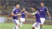 Hà Nội FC nhận thưởng 'nóng', Đình Trọng báo tin vui