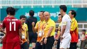 Bóng đá Việt ngày 23/5: Cơ hội dự World Cup 2022 của Việt Nam hẹp đáng kể. HLV U23 Thái Lan từ chức