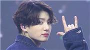 Jungkook BTS lập được kỷ lục thế giới xưa nay chưa ai từng