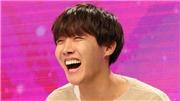J-Hope phản ứng cực hài khi được nói 'Anh giống BTS'