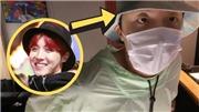J-Hope BTS gây chấn động mạng vì một giây lỡ làng, truất ngôi 'vua lộ hàng' của RM