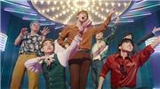 Hài nhất ngày: BTS hóa Nam vương Billboard Hot 100, lầy vậy ai lại?