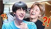 Jin BTS hoàn toàn quên mất ai là Jimin… lần nữa