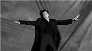 Xuất hiện quá đẹp trai, Jin BTS lại vừa có thêm biệt danh mới