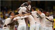 Video Watford 1-2 M.U: Lukaku và Smalling 'nổ súng', Fellaini và De Gea toả sáng