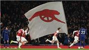 VIDEO Arsenal 2-0 Chelsea: Hazard mờ nhạt, Pháo thủ tiến sát Top 4