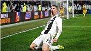 Ronaldo giành danh hiệu Cầu thủ xuất sắc nhất Serie A, lập kỳ tích trong lịch sử bóng đá thế giới