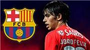 CHUYỂN NHƯỢNG Barca 24/5: Messi thích Sane hơn Griezmann, Barca nhắm Joao Felix