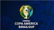 Bảng xếp hạng Copa America 2019. Bảng xếp hạng Copa America - Bóng đá Nam Mỹ