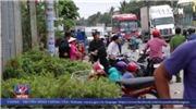 VIDEO: Hàng trăm học viên cai nghiện ma túy trốn trại tràn ra quốc lộ 1