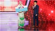 Tập 11 'Gương mặt thân quen': Đỗ Phú Quý lần 3 Nhất tuần, Hà Thu tiếp tục 'đội sổ'