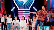 Xem 'Nhanh như chớp nhí' tập 8: Khen 'soái ca' 6 tuổi đẹp trai giống mình, Trấn Thành bất ngờ nhận 'cái kết đắng'
