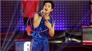 Xem 'Giọng ải giọng ai' tập 9: Học trò Minh Nhí khiến Trấn Thành cười 'lên bờ xuống ruộng'