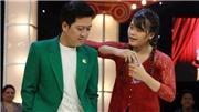 Xem 'Thách thức danh hài' tập 7: Ngô Kiến Huy bị 'gái' dập 'tơi tả' khiến Trấn Thành, Trường Giang cười hả hê