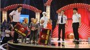 Thách thức danh hài: Xem lại 15 tiết mục 'thầy trò Đường Tăng' của 5 'chú tiểu' Bồng Lai và chờ đợi Gala xem 'Bao Công xử án'