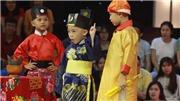 Thách thức danh hài: 5 'chú tiểu' Bồng Lai gây 'bão mạng' sẽ xuất hiện ở tập 14 - 15