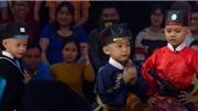 Thách thức danh hài: Tiết mục của 5 'chú tiểu' Bồng Laicó được phát sóng?