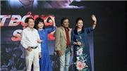 Ký ức vui vẻ: Dàn diễn viên 'Biệt động Sài Gòn', ban nhạc Bức Tường 'tái xuất'