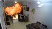Không lối thoát: Minh gửi bom thư đến nhà, Khiêm chết ngay tại chỗ