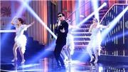'Qúy ông đại chiến' tập 5:MC Thành Trung cùng dàn cực phẩm hát nhảy cực sung trong bản hit 'Chỉ riêng mình ta'