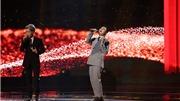 'Bài hát đầu tiên': Đức Phúc song ca cùng Khắc Việt nhưng lại sợ... quên lời