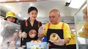 Phim 'Bánh mì ông Màu' lấy cảm hứng từ cuộc đời Color Man Bửu Điền