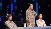 'Siêu tài năng nhí':Trấn Thành 'tố' hoa hậu Lương Thùy Linh ăn gian