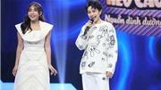 'Siêu tài năng nhí': Bé 4 tuổi được 'hoàng tử cá heo' Vitas chia sẻ phần trình diễn