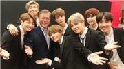 VIDEO: Lại được Tổng thống Hàn Quốc nhắc tên, BTS rõ ràng đang mang trên vai một sứ mệnh quan trọng