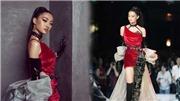 VIDEO: Hoa hậu Lương Thùy Linh gây ngạc nhiên với vẻ đẹp khỏe khoắn, cá tính trên sàn diễn thời trang