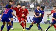 VIDEO: 10 năm đối đầu Việt Nam - Thái Lan ở cấp độ đội tuyển