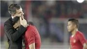 BẢN TIN BÓNG ĐÁ VIỆT NAM NGÀY 21/10: HLV Indonesia trầm cảm sau trận thua VN, Giải Futsal Đông Nam Á khởi tranh