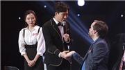 'Siêu trí tuệ Việt Nam': Fan ngỡ ngàng khi Trấn Thành 'bắn' tiếng Anh, Hoa, Hàn cực lưu loát