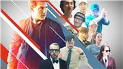 'Hóng' thời gian Tom Cruise và loạt sao 'Mission: Impossible - Fallout' đổ bộ show 'Running Man'