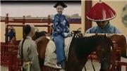 Xem 'Diên Hy Công Lược' tập 49, 50: Hoàng thượng xả thân cứu Anh Lạc