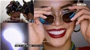 'Asia's Next Top Model' tập 6: Thí sinh áp lực khi chụp hình cùng Minh Tú