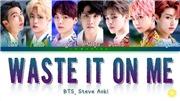 Tại sao dân mạng thất vọng trước hit tiếng Anh đầu tiên của BTS 'Waste It On Me'