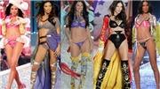 Victoria's Secret Fashion Show 2018: Vì sao 'thiên thần nội y' Adriana Lima bật khóc trên sân khấu?