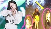 Jennie Black Pink bị lùng sục tại Trung Quốc vì... quá 'lười' trên sân khấu