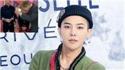 Khoảnh khắc choáng: G-Dragon cầm nồi tự đập vào đầu