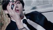 V BTS tạo trend khắp thế giới với vẻ đẹp soái ca chuẩn điệp viên 007