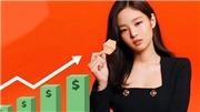 Jennie Blackpink giúp nhãn hàng kiếm vài tỷ won trong 1 tháng