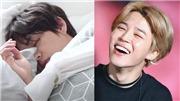 BTS cùng nhau tiết lộ những cơn mộng du kì lạ của V