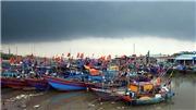 Trước giờ G: Tin bão khẩn cấp cơn bão số 3