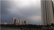 Dự báo thời tiết hôm nay 14/6: Hà Nội và miền Bắc mưa dông lớn
