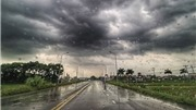 Dự báo thời tiết: Vùng núi phía Bắc có nơi mưa rất to