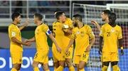 CẬP NHẬT BXH đội xếp thứ 3 Asian Cup: Việt Nam đã bớt được một đối thủ, rộng cửa vào vòng sau