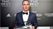 Chiêm ngưỡng lại 'siêu phẩm' giành giải Bàn thắng đẹp nhất năm (Puskas Award)