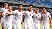 Xem bóng đá trực tuyến: U22 Việt Nam vs U22 UAE. Trực tiếp bóng đá hôm nay